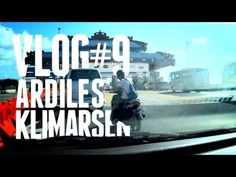 BALI - BULE PAKE MOTOR MASUK JALAN TOL !