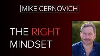 LIVE: The Right Mindset with Mike Cernovich 3/27/16