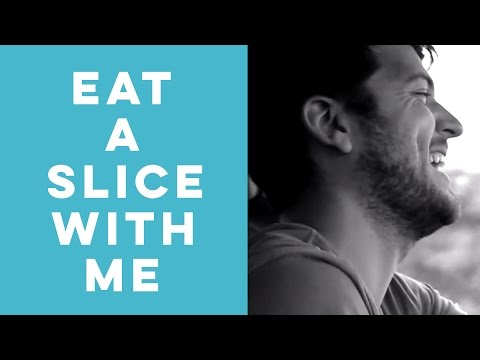 Eat A Slice With Me / LIFE