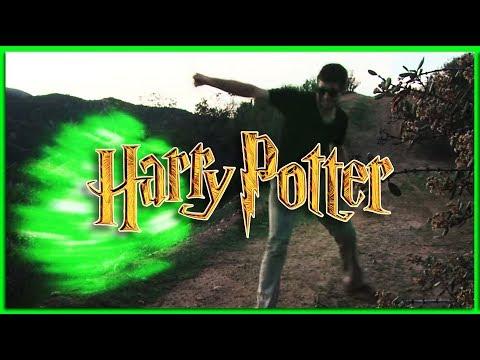 HARRY POTTER EPIC DUEL!!!
