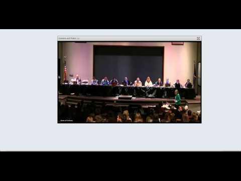 Indiana Nursing Board 3.17.16  part 1
