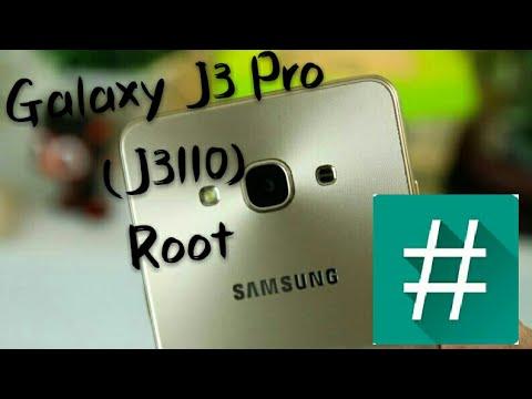 Samsung Galaxy J3 pro (j3110) root - etube pk