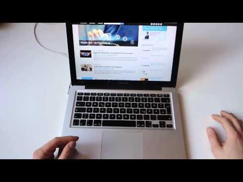 Apple Screenshot Tutorial für Macs und MacBooks