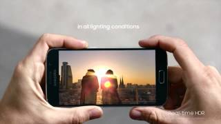 Samsung Galaxy S6 and S6 edge ... Official Introduction