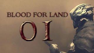 Blood for Land Mod Gameplay - Part 1 (FORRESTRY GUMP - Let's Play Blood for Land Walkthrough)