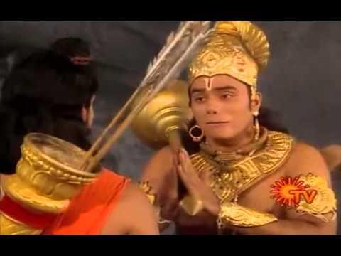 Ramayanam in sun tv full episode in tamil episode 150
