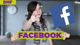 Facebook - Lo bueno, lo malo y lo feo con Dany_Kino
