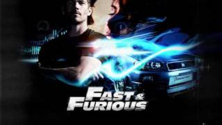 The Fast And The Furious Theme