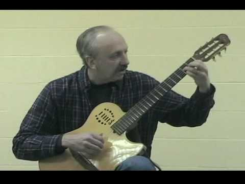 Learning to Play: Romanza