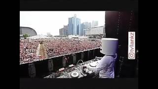 DJ OM TELOLET OM [MOHON BERSABAR INI UJIAN] #MARSHMELLO