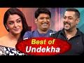Salman Khan And Aishwarya Rai Bachchan In Best Of Undekha The Kapil Sharma Show Sony Liv Hd