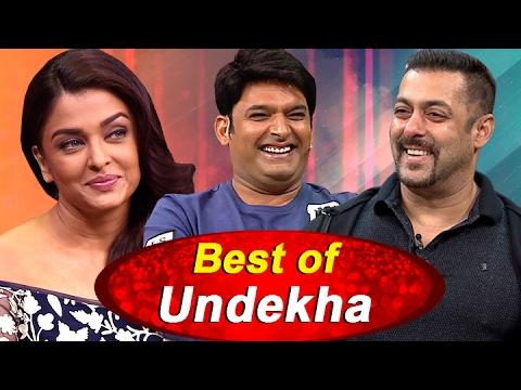 Xxx Mp4 Salman Khan And Aishwarya Rai Bachchan In Best Of Undekha The Kapil Sharma Show Sony LIV HD 3gp Sex