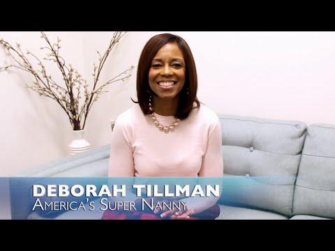 Deborah Tillman Talks About Spanking Children