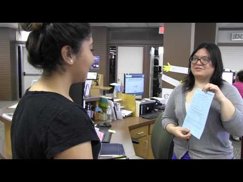 2014 Library Card Registration Month