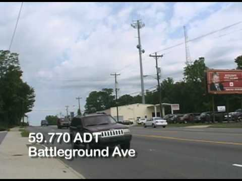 3127 Battleground Ave
