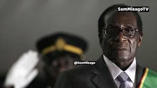 UPDATES: Mazishi ya Rais wa Kwanza wa Zimbabwe Robert Mugabe