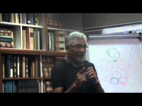 Rehman Rashid at Silverfish Books 1