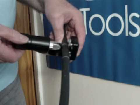 Electricians cable stripping tool (SACS tool)