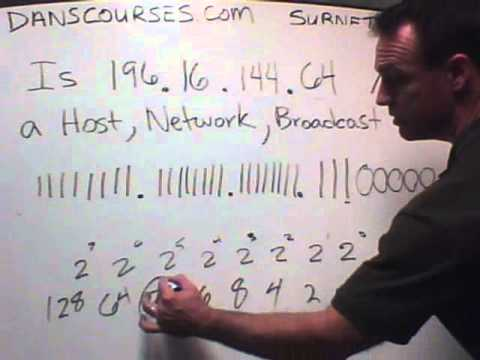 Find the Subnet Question Made Easy -part4