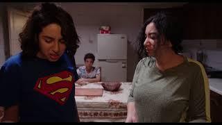 مسلسل سابع جار - ذات مومنت لما تكون أول مرة تدخلي المطبخ وتحاولي تطبخي