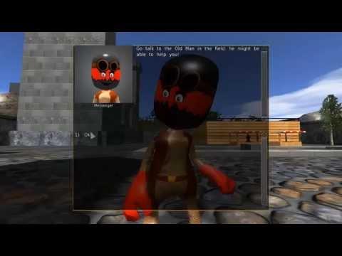 3D Game Design 2