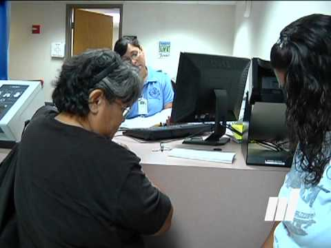 TX DPS To Close McAllen Driver License Office for Remodeling