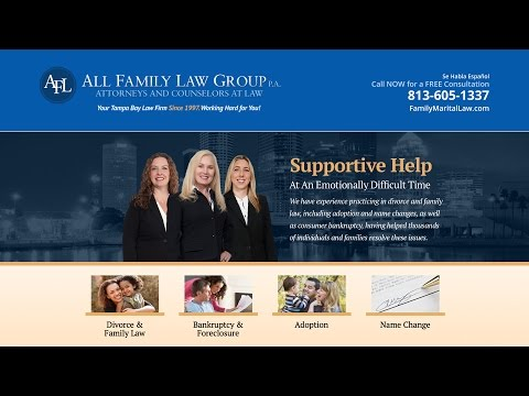 How is divorce initiated in Florida? Tampa Divorce Attorney | Divorce attorney Tampa FL