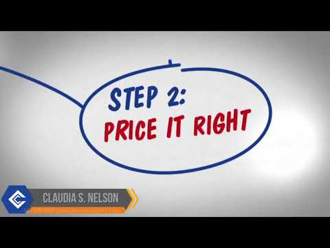 6 tips for Selling