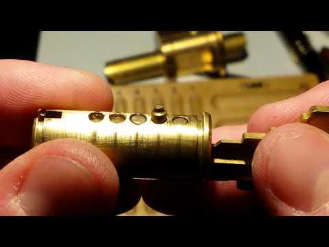 (55) Challenge lock pinned by Bobby Keyz [Thank you!]