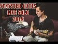 Download  NEW!! Synyster Gates live Solo 2018  🎸🎸🎸🎸🎸🎸 MP3,3GP,MP4