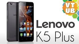 Lenovo K5 Plus Официальная версия. Распаковка.