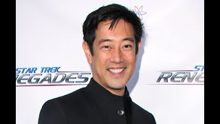 Grant Imahara Dies Former 'MythBusters' & 'White Rabbit Project' Host Was