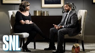 Download R. Kelly Interview Cold Open - SNL Video