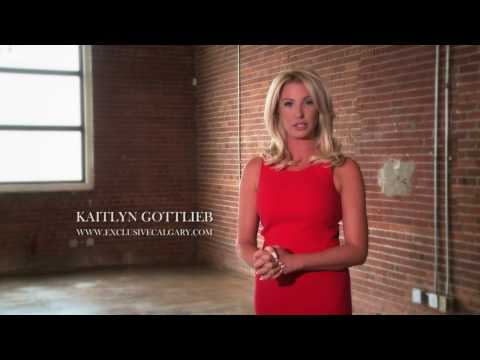 Exclusive Realty - Kaitlyn Gottlieb - Calgary Realtor Real Estate Agent - Vlog 4