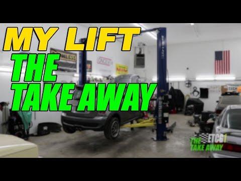 My Lift, The Take Away