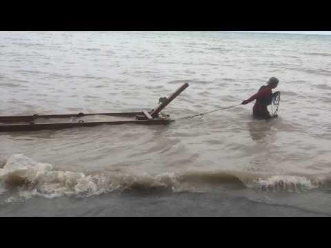 Boat Ramp Build $50