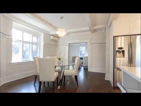 Sanding Hardwood Floors - Richmond Hill, ON