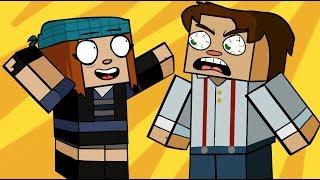 Minecraft Story Mode 9 (Funny Animation)