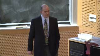 William Binney - The Government is Profiling You (The NSA is Spying on You)