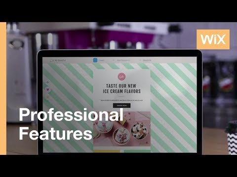 Wix Photo Albums | Create a Stunning Online Photo Album for Your Clients