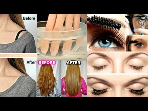 6 Best Beauty Hacks You Must Try | Awsome Beauty Hacks & Easy Hacks By My Simple Remedies