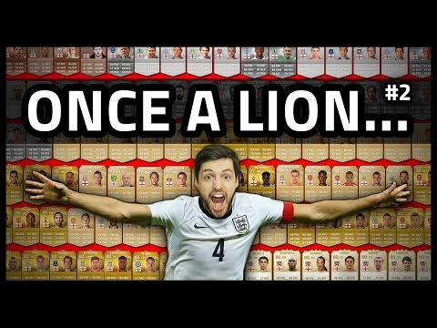 ONCE A LION - #2 - Fifa 15 Ultimate Team