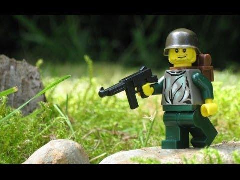 Military Lego