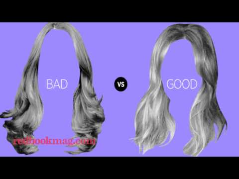3 Hairstyles That Are Making You Look Old