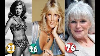 Linda Evans ♕ Transformation From 21 To 76 Years OLD