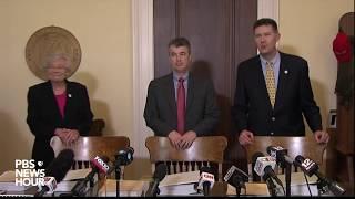 WATCH: Alabama secy. of state certifies Doug Jones