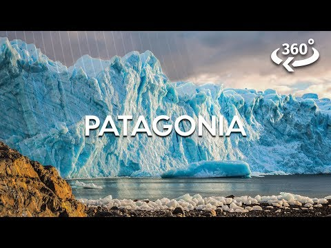 watch Exploring Patagonia's Disappearing Glaciers