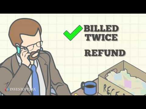 Investopedia Video: Reconciliation