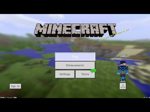 How to Download MCPE PACKS, ADDONS, OR MAPS NO Jailbreak NO Computer
