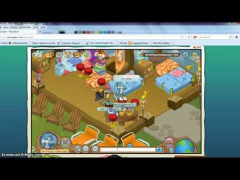 How To Take Care Of An Adopted Child In Animal Jam